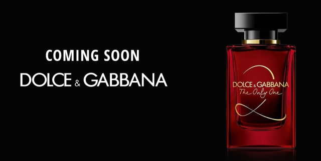 17b3d7f716 Dolce & Gabbana The Only One 2 – Yakymour