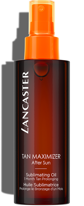 Lancaster-Tan-Maximizer-Sublimating-Oil-150ml-Flacon