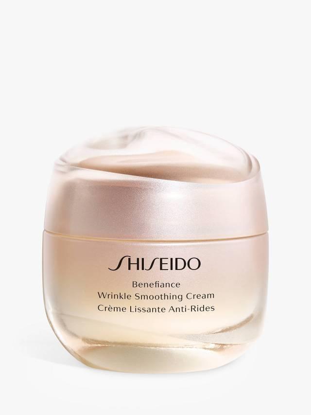 Shiseido-Benefiance-Wrinkle-Smoothing-Cream-Main