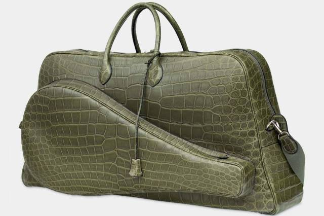 Lacoste-Maisons-Francaises-80th-Anniversary-Collection-Hermes-Tennis-Bag