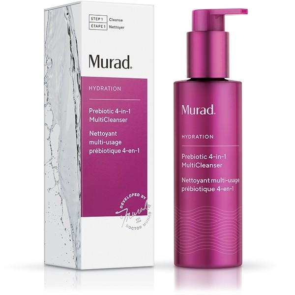 Murad-Prebiotic-4-In-1-MultiCleanser