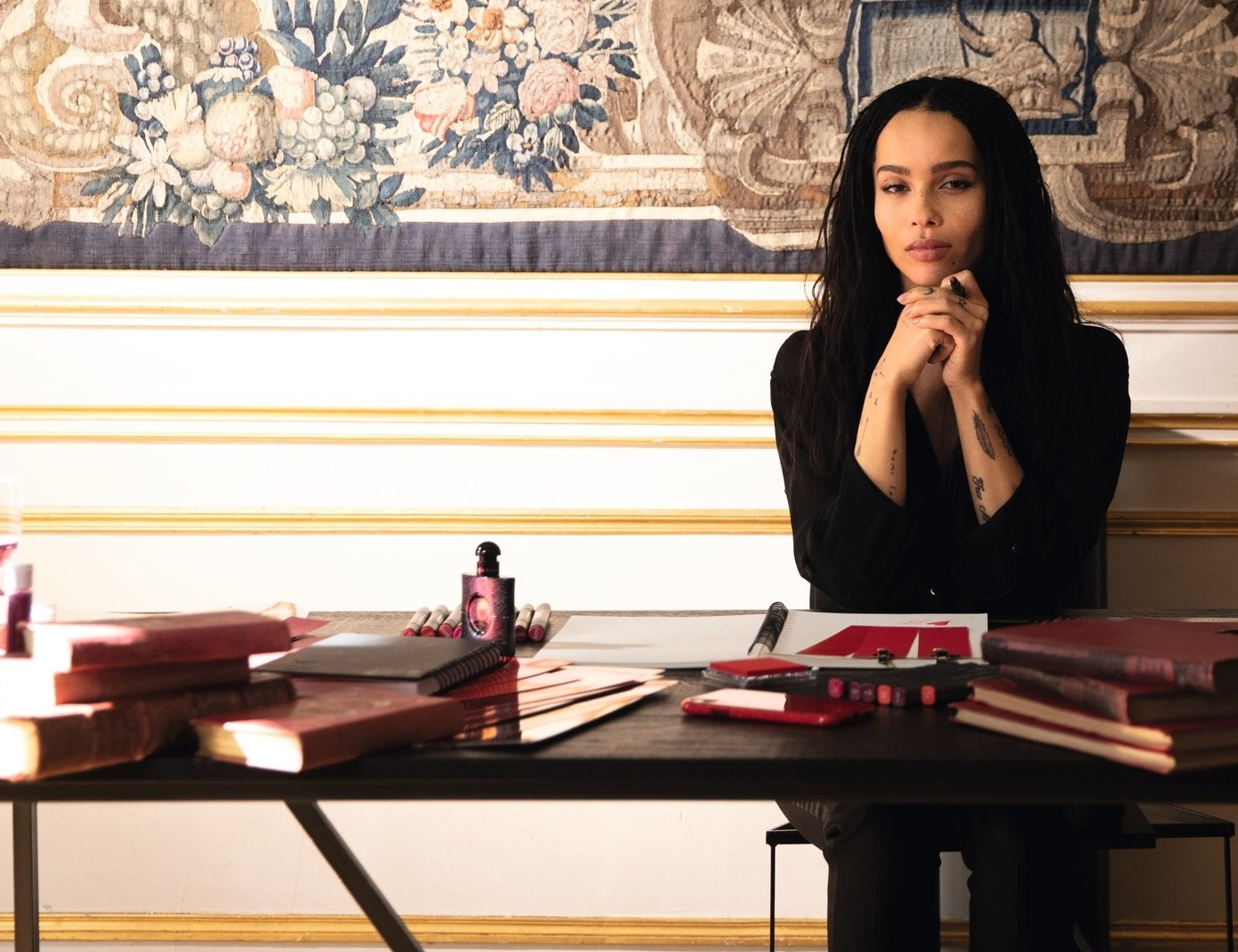 YSL-Zoë-Kravitz-Collection-Banner-01