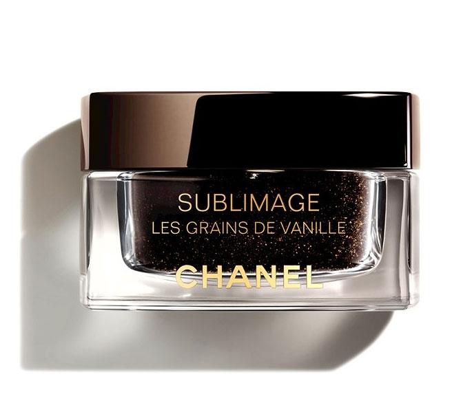 Chanel-Sublimage-Les-Grains-de-Vanille-Exfoliator