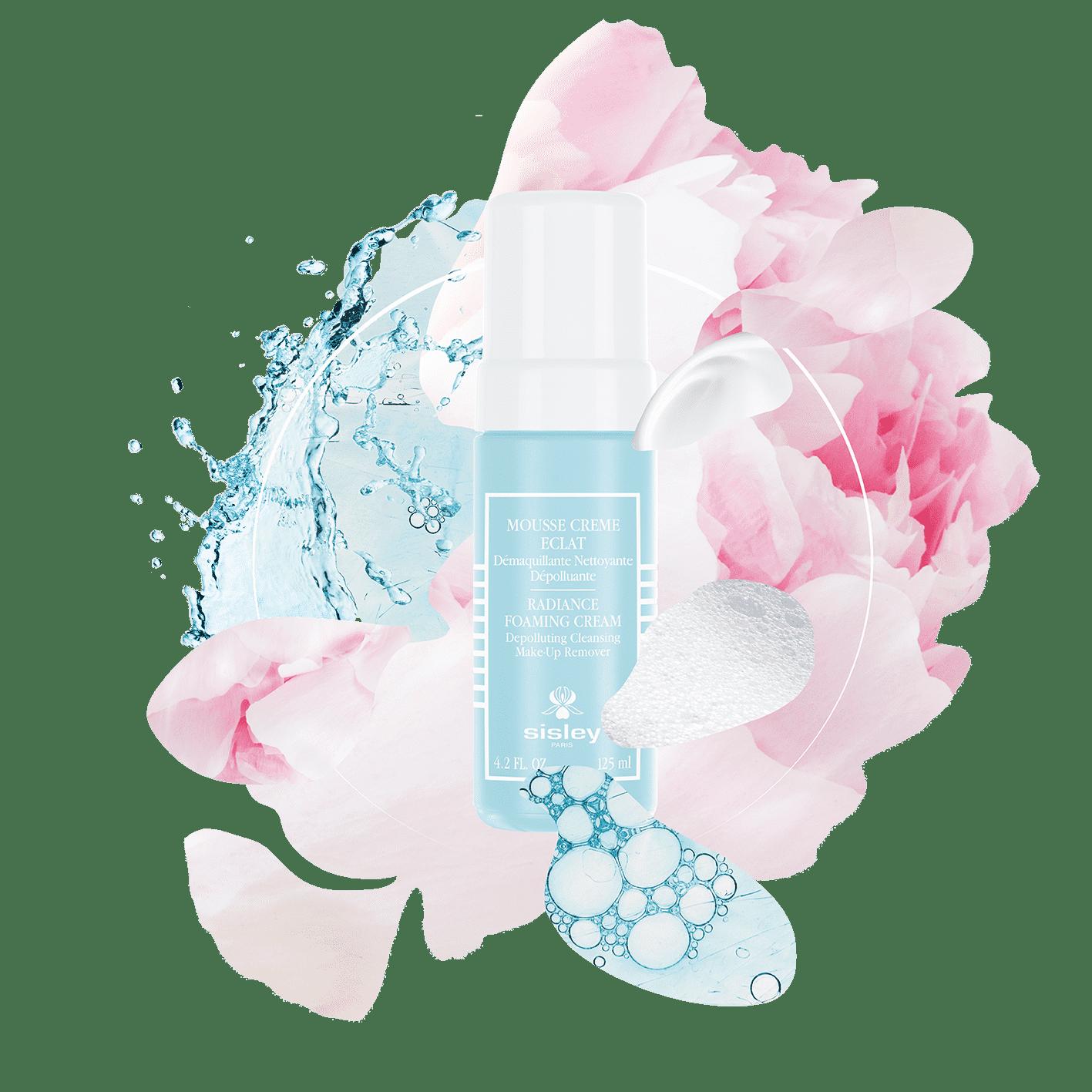 Sisley-Radiance-Foaming-Cream-Visuel-Ambiance-2