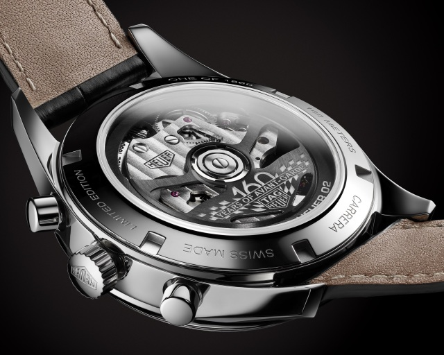 TAG-Heuer-Carrera-160-Years-Silver-Limited-Edition-close-4