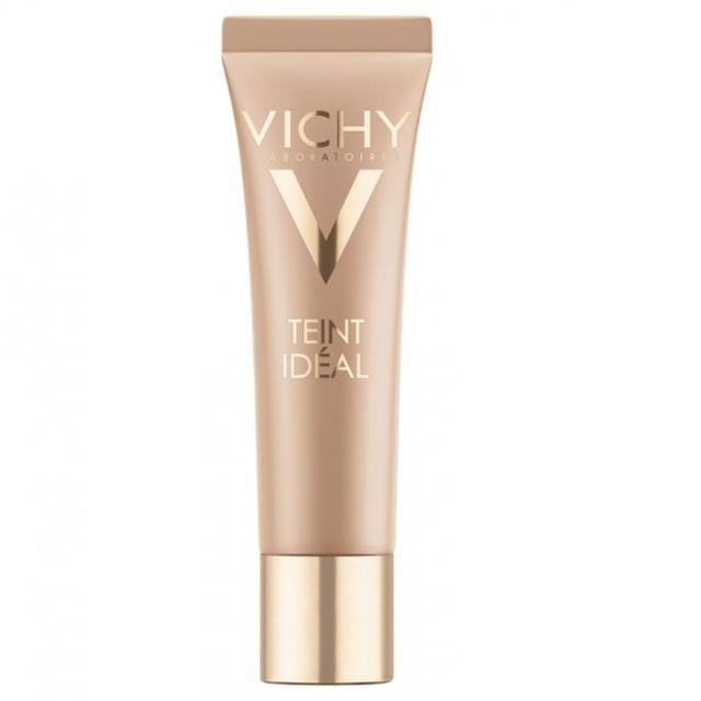 Vichy-Teint-Idéal-Illuminating-Cream-Foundation-01