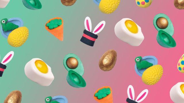 Lush-Easter