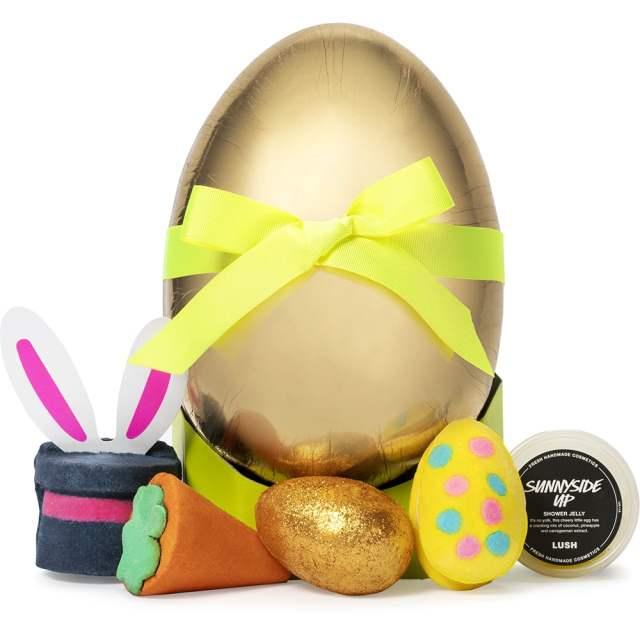 Lush-Golden-Egg-Gift-Set
