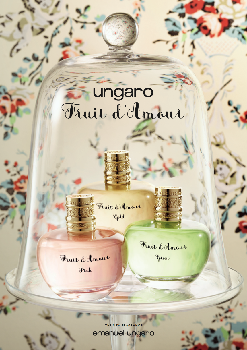 Ungaro-Fruit-d'Amour-Collection