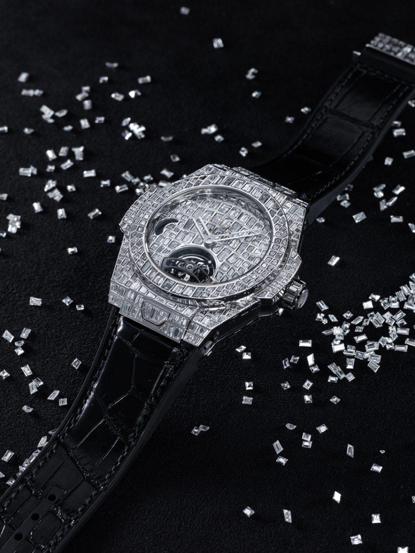 Hublot-Big-Bang-Tourbillon-Karmaloog-Croco-High-Jewellery-10b