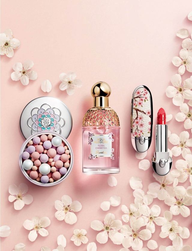 Guerlain-Cherry-Blossom-Collection