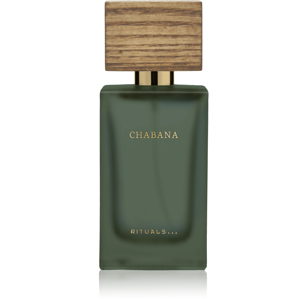 Rituals-Chabana