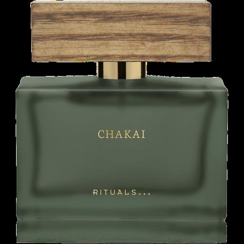 Rituals-Chakai