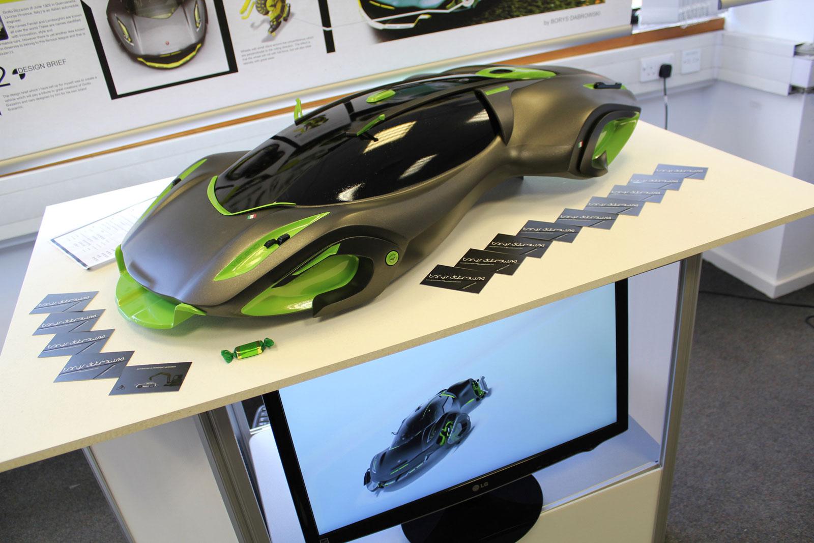 Bizzarrini-Veleno-Concept-Scale-model-01