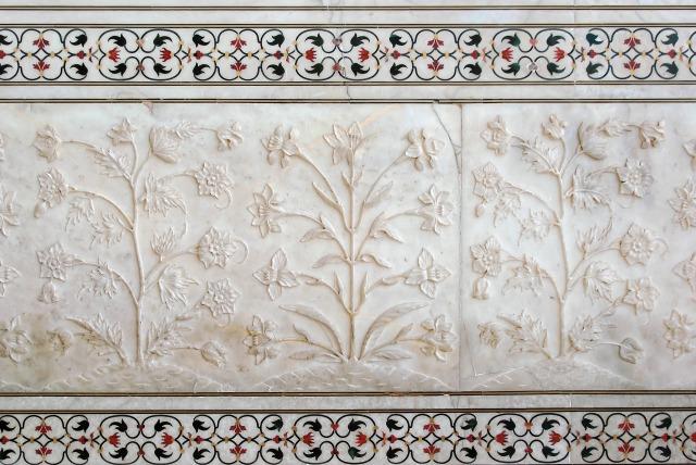 Taj-Hahal-Detail-India-1461029_1920