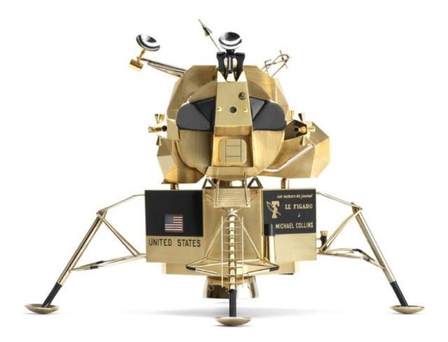 Cartier-Apollo-11-Model