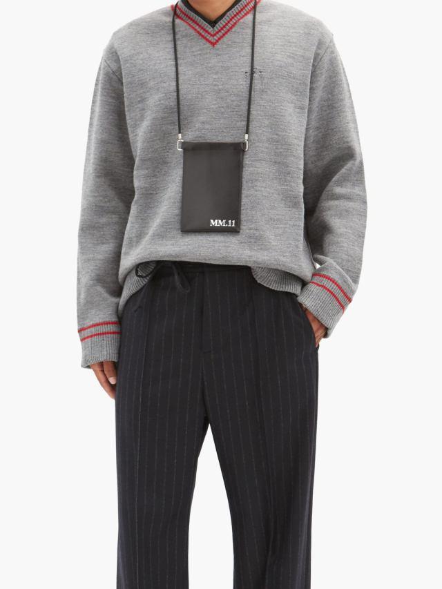 Maison-Margiela-MM11-Leather-Phone-Pouch-01